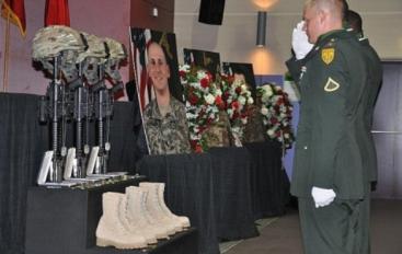 Les Navy SEALs qui ont abattu Oussama Ben Laden sont morts