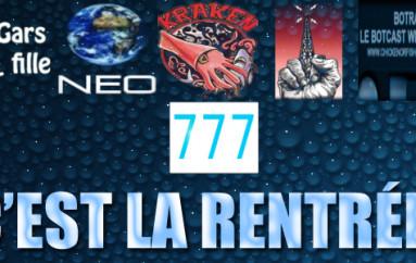 Lancement officiel de la radioH2O ce 5 Septembre 2011