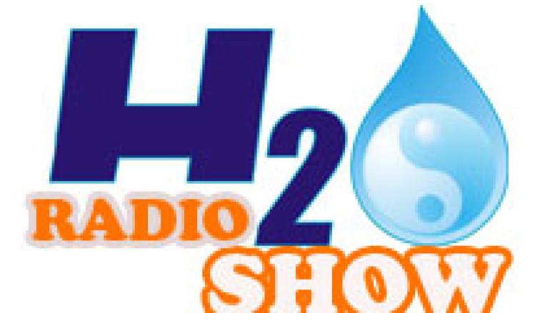 H2O Radio Show 75 (11 avril 2012)