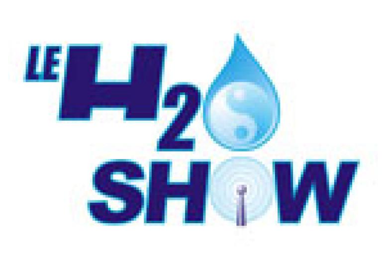 H2O Show [002] – v.002, la suite!
