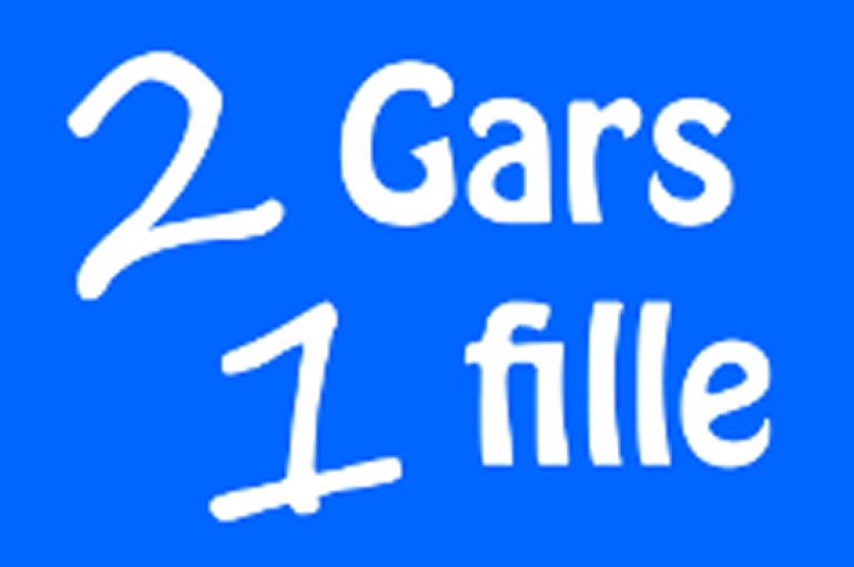 2 Gars 1 Fille – Saison 2 / Épisode 28 – En direct d'Hydro-Génial – 5 Mai 2012