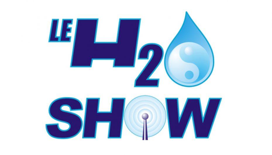 H2O Show – Émission [190] – Le S'quatre Novembre au soir! – 4 Novembre 2013