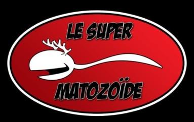 Le Super Matozoïde – S1#7 – Simon Gagné en échappé! – 15 novembre 2012