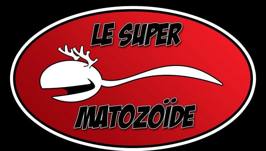 Le Super Matozoïde – S1#3 – Entrevue avec une Infid_Elle – 18 octobre 2012