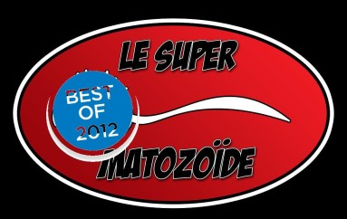 Le Super Matozoïde – S1#12 – Best of 2012 de nos invités