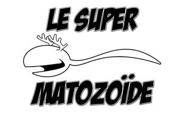 Le Super Matozoïde – S1#13 – MC Gilles is in the house! – 31 janvier 2013