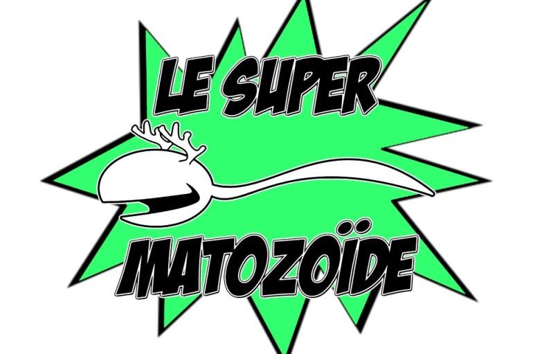 Le Super Matozoïde – S2#30 – La magie de Noël d'Alain – 12 décembre 2013