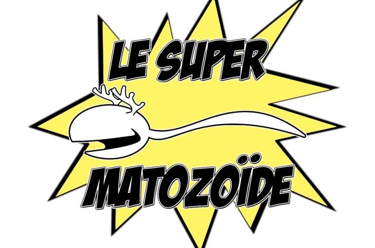 Le Super Matozoïde – S1#24 – Mike Ward le Magnifique! – 25 avril 2013