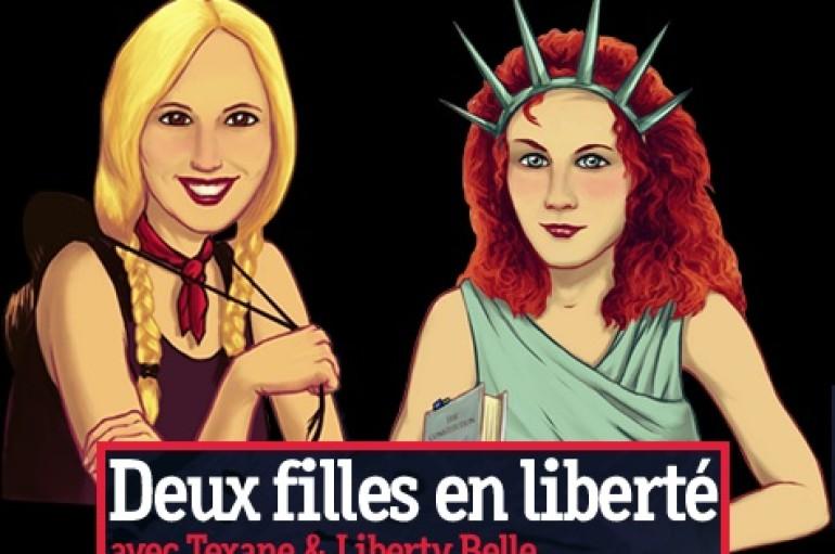 Deux Filles En Liberté S02 Episode 18 – Émission du 4 avril 2014