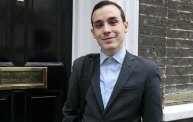 COMMUNIQUÉ : Francis Pouliot se joint à l'équipe de EDDNP!