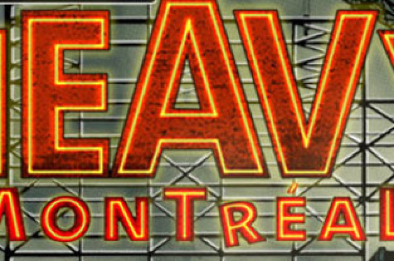 Heavy Montreal 2014 – L'évènement ROCK de cet été!