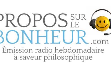 Propos sur le Bonheur – 102 – Bienheureuse insécurité – 26 juin 2014