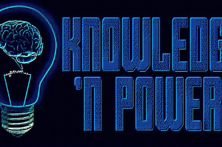 EDDNP #274 – Knowledge 'N Power