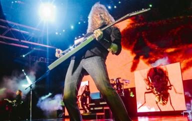 """EDDNP – En Direct Du BarBeQ 2015 E04 : Operation """"Megadeth No Matter What!"""""""
