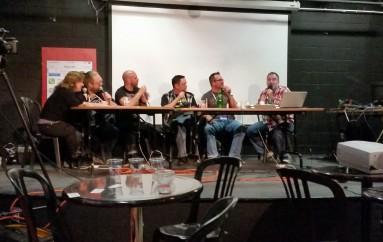 Le Show du Gros #07 – Le Geekfest et le Bordel comédie club: un week-end de rêve!