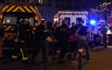 EDDNP #292 – Emission Spéciale Attentats de Paris
