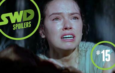 SWD Spoilers #15 – L'espoir perdu et retrouvé