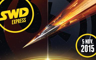 SWD Express – Lost Stars