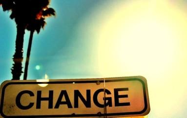 EDDNP #296 – Le Changement