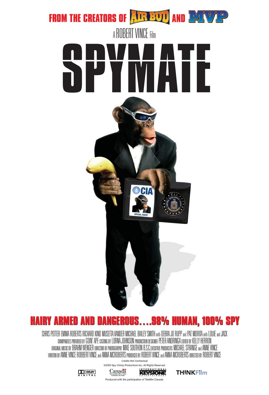 spymate