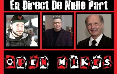 EDDNP #302 – Open Mikes!