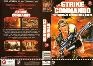 Stike Commando