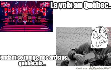 Le Show du Gros « VINTAGE » #18 – Intelligentsia non grata: The world is mine!