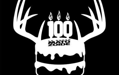Le Super Matozoïde – S4#100 – La 100e! – 5 mars 2016