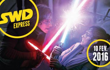 SWD Express – Novélisation du Réveil de la Force