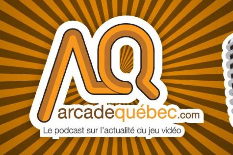 Parlons balado avec Arcade Québec