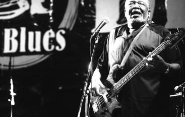 Le Show du Gros #22 – C'est quoi le Blues?