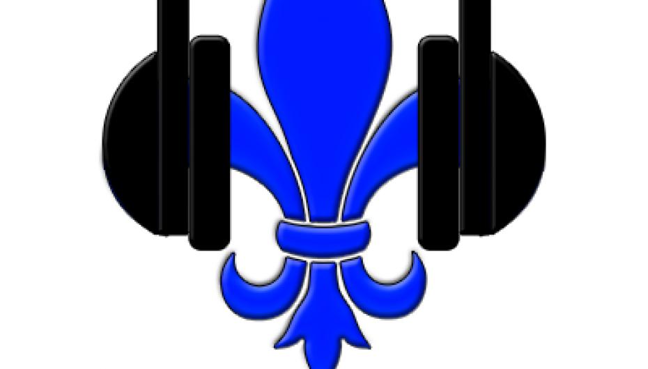 Parlons Balado Pod Québec