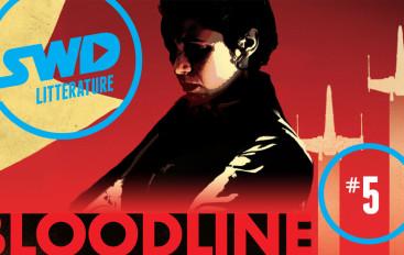 SWD Littérature #5 – Bloodline