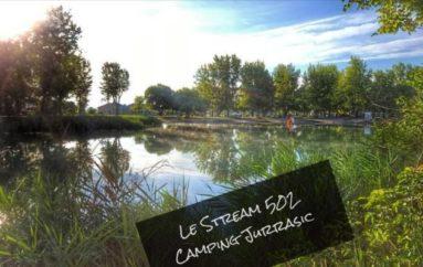 Le Stream 502 – Camping Jurassic