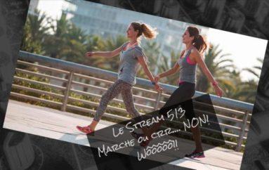 Le Stream 513 – Marche ou crr… NON!!! Wôôôôô!!!