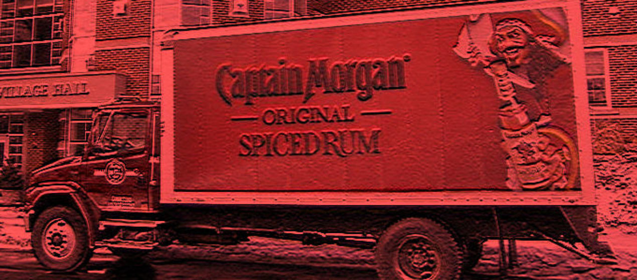 EDDNP #320 – The Return of The Rum Runners