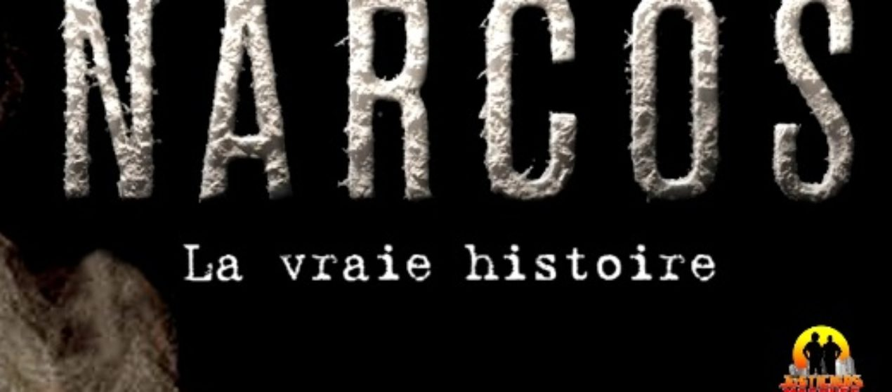 Justiciers Masqués – Narcos : La Vrai Histoire (Partie 1)