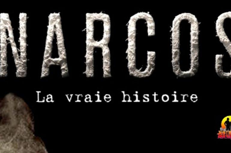 Justiciers Masqués – Narcos : La Vrai Histoire (Partie 2)