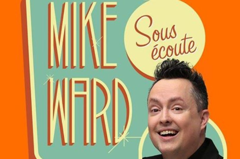 MikeWard.ca Sous Écoute – Episode 115