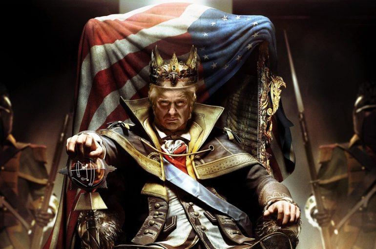 EDDNP #328 – Game Of Trump!