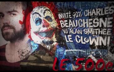 70 – 124 –  Charles Beauchesne, 2017-01-23   –  500ieme épisode