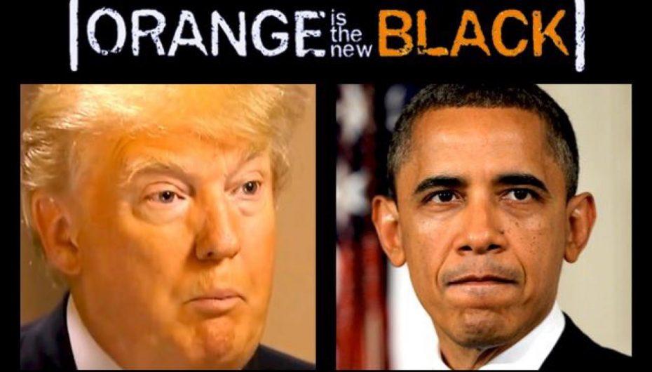 EDDNP #332 – Orange is the New Black