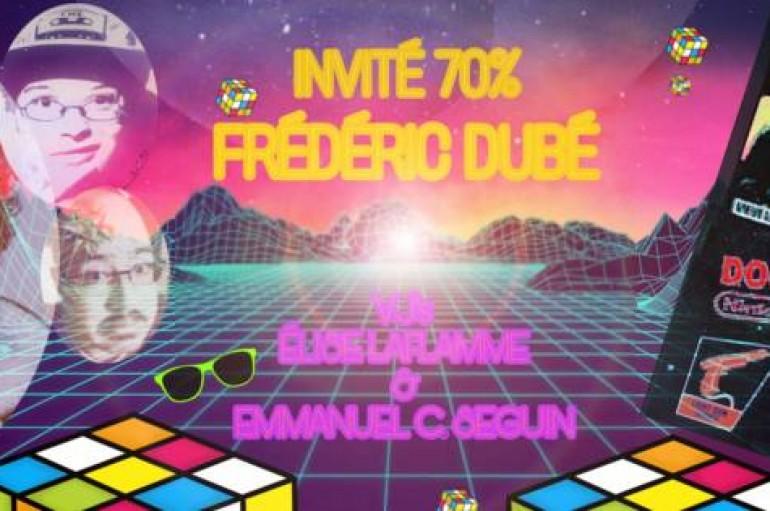 70 – 505 –  Fred Dubé, 2017-02-27