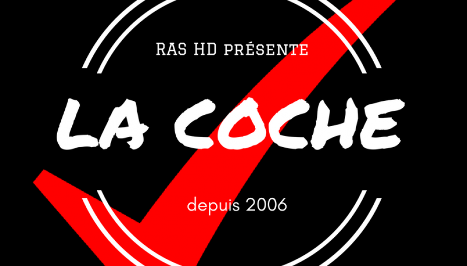 La Coche #86 – 17 avril 2017 – Wo Ho Ho Listen to the Music