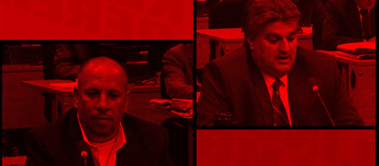 EDDNP #343 – Corruption avec Zambito et Pereira