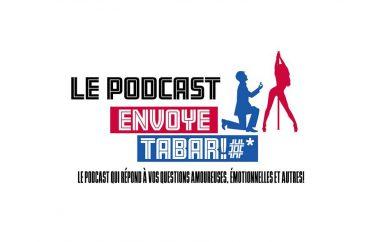 Parlons balado Envoye Tabarnak