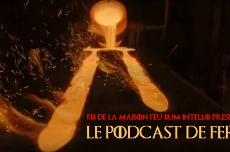Le Podcast de Fer – Game of Thrones S7E05