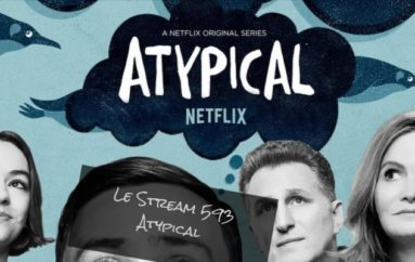 Le Stream 593 – Atypical