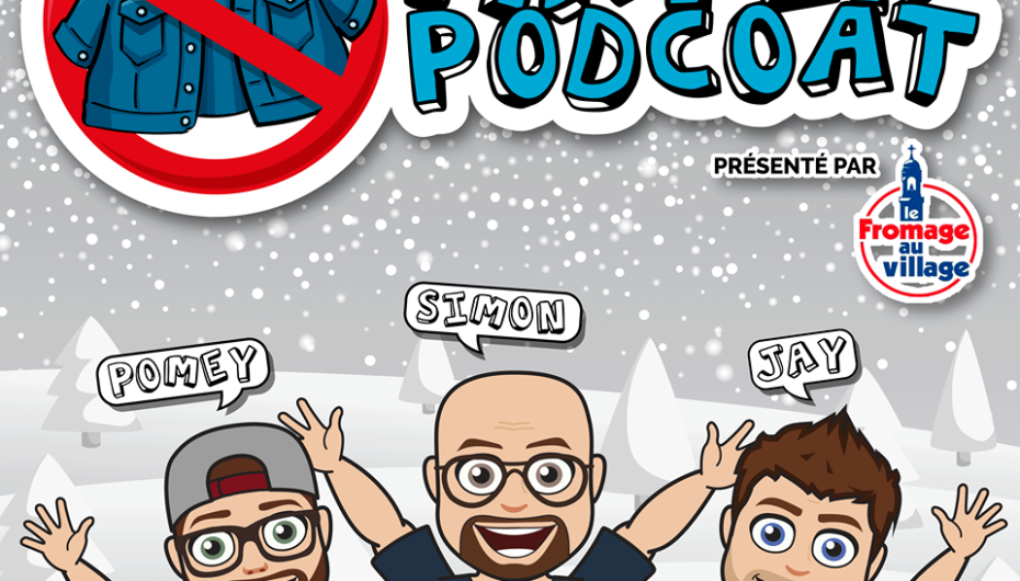 Mayer Podcoat – EP51: Big 3 dans la Jay Cave
