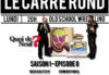 Le Carré Rond S01 – EP08: Souvenirs de lutte, The Fink, Lexicomania IV et les visages de Barry Darsow